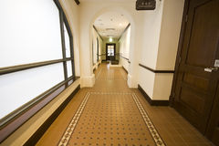 Passageway Stock Photography