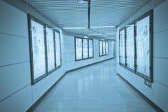 passageway Stock Photo