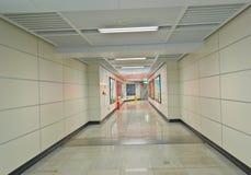 Passageway Royalty Free Stock Image