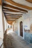 passageway imagens de stock royalty free