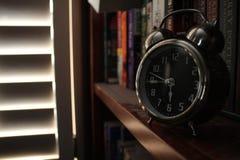 Passaggi di tempo fotografie stock libere da diritti