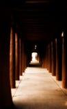 Passaggio Fotografia Stock