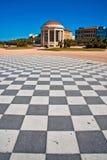 Passaggio pedonale di Livorno Fotografie Stock
