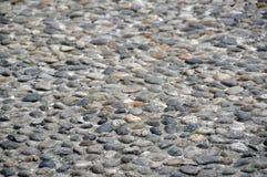 Passaggio pedonale di pietra antico 3 Fotografie Stock Libere da Diritti