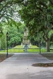 Passaggio pedonale a Lafayette immagini stock