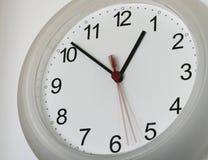 Passando o tempo Imagens de Stock
