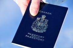 Passaporte Stock Image
