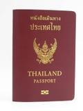 Passaporte Fotografia de Stock