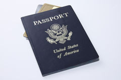 Passaporte Fotos de Stock Royalty Free