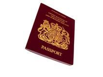 Passaporto Immagine Stock Libera da Diritti