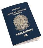 Passaports Lizenzfreie Stockfotografie