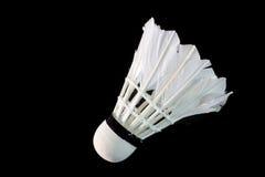 Passarinho do badminton Foto de Stock Royalty Free
