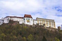 Passau Zdjęcie Stock