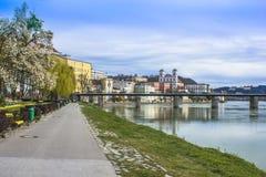 Passau Zdjęcia Stock