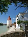Passau royalty-vrije stock foto