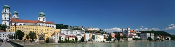 Passau Stockbild