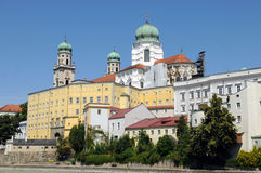 Passau Royalty Free Stock Image