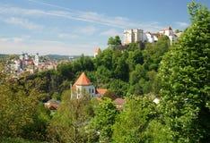 Passau Stock Photo