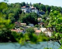 Passau Royalty Free Stock Photography