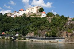 Passau, Germany Royalty Free Stock Photography