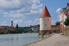 Passau, Germany Royalty Free Stock Images