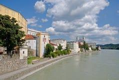 Passau, Germany Royalty Free Stock Image