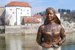 Passau Royalty Free Stock Photos