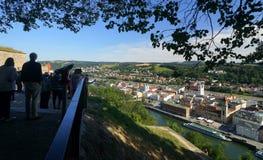 Passau Royalty Free Stock Images