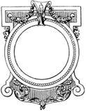 passe-partout-048 Royalty Free Stock Image