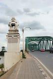 Passe a ponte Fotografia de Stock