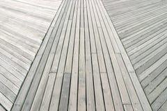 Passeio à beira mar no console de Coney Foto de Stock Royalty Free