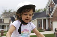 Passeio da bicicleta Foto de Stock Royalty Free