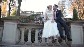 Passeio da noiva e do noivo filme