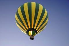 Passeio do balão Fotos de Stock Royalty Free