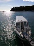 Passeio do barco Imagem de Stock Royalty Free