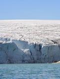 Passeio em a montanha da geleira Fotografia de Stock Royalty Free