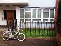 Passeio em torno de Portbello em Londres Fotografia de Stock