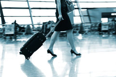Passenger Royalty Free Stock Images