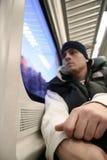 Passenger_2 Images stock