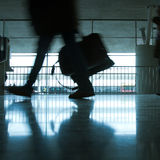 Passenger Stock Photo