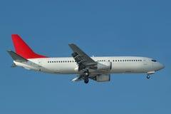 Passenger Aircraft Royalty Free Stock Images