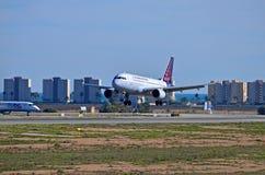 Passenger Aircraft Stock Images