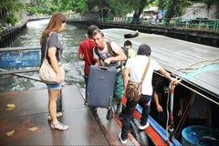 Passenger Boat Royalty Free Stock Image