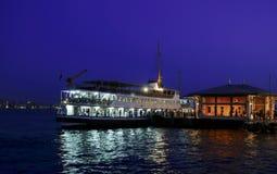 Passenger Ferry Stock Photography