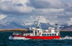 Passenger Ferry Royalty Free Stock Photo