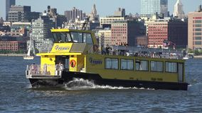 Passenger Ferry, Boats, Ships, Tourists, Vacation Royalty Free Stock Photos