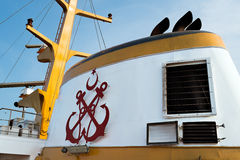 Passenger Ferry - İstanbul Royalty Free Stock Images