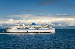 Passenger Ferry Royalty Free Stock Photos