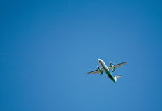 Passenger Flight Stock Images