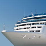 Passenger-ship Stock Images